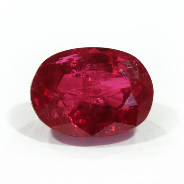 Choisir un rubis   Rubis